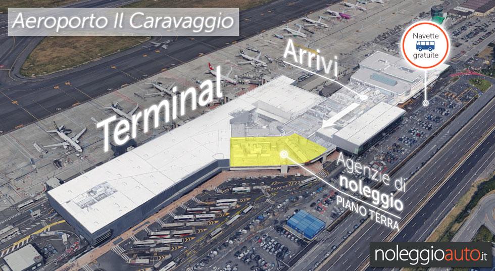 Agenzie Noleggio Bergamo