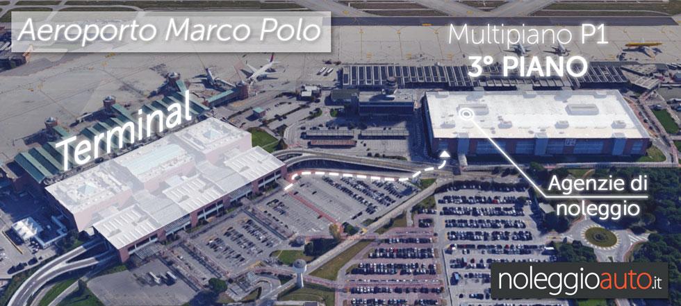 Agenzie Noleggio Venezia terminal
