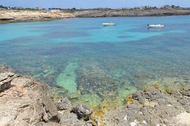 Alla scoperta di Lampedusa – L'isola che…c'è!