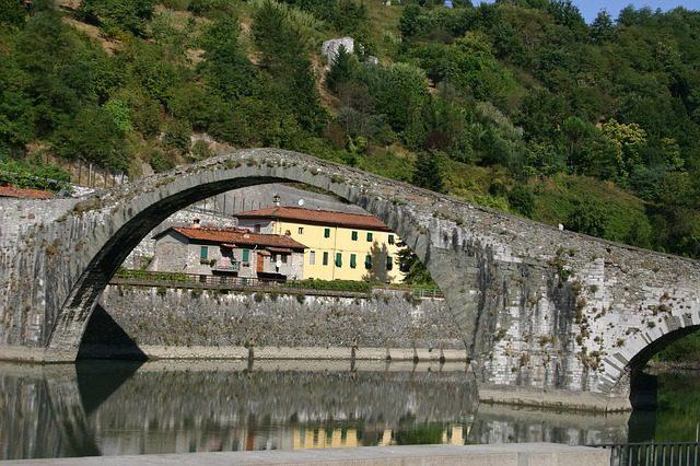 La Garfagnana: guida dantesca alla Toscana più segreta!