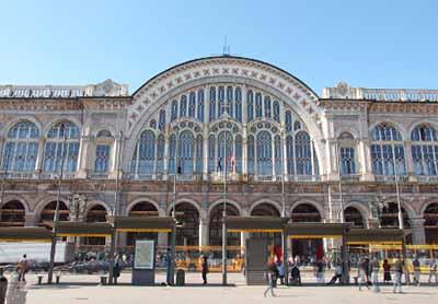 Noleggio auto torino stazione porta nuova cerca su - Turin porta nuova ...